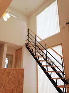注文住宅の施工実例