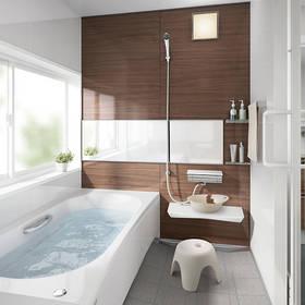 タカラスタンダードの浴室