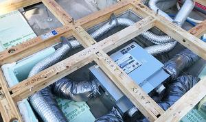 熱交換器システム