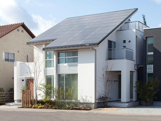 イシンホーム 太陽光発電MAX