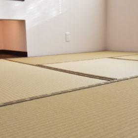 畳の施工実例